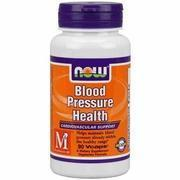 China Blood Pressure Health, 90 Vcaps, NOW Foods wholesale