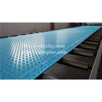 China temporary roadways ground cover mats wholesale