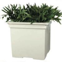China Fiberglass Planters Simple Fiberglass Planters wholesale