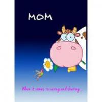 China The Mom Card wholesale