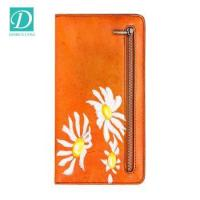 Buy cheap Brand Women Wallets Bags Long Clutch Lady Purses Leather Handbags Credit Card Wallet from wholesalers