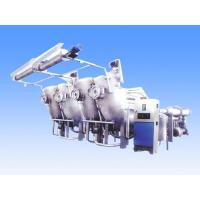 Buy cheap High-temperature,Double Ring Environmental Dyeing Machine from wholesalers