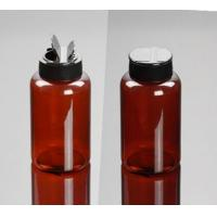 Buy cheap GL037200ml PET Clear Transparent Spice Plastic Bottle from wholesalers