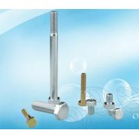 Buy cheap Hex head machine bolt from wholesalers