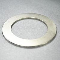 China NdFeB Ring magnet with Nickel coating wholesale