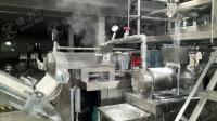 China KR8 Straight Rice Noodle Production Line wholesale