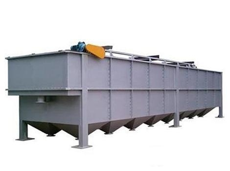 Quality Air floatation sedimentation integrated machine for sale