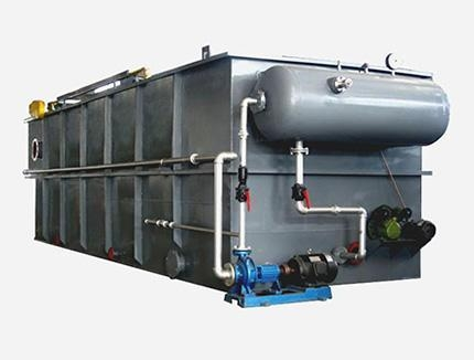 Quality Dissolved air flotation machine for sale