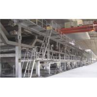 Buy cheap Multi cylinder and multi net kraft paper machine from wholesalers