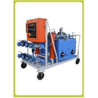 China Lube Oil Flushing Systems wholesale