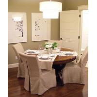China Linen Slipcovers For Dining Chairs | Slipcovers | Pinterest wholesale