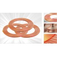 China Cuilong Pancake Coil Tube on sale