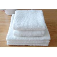 China Disposable Airline Towel on sale
