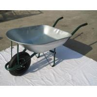 China heavy duty wheelbarrow 7201 wholesale