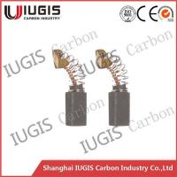 China Electric Carbon Brushes Replacement for AEG Power Tools Supplier Factory Wholesales Direct Deal wholesale