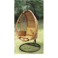 Buy cheap Swing Chair Patio Hanging chair from wholesalers