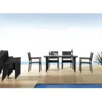 Buy cheap Rectangular Outdoor Patio Dining Table from wholesalers