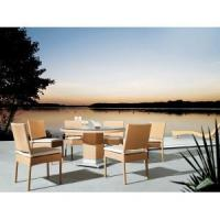 Buy cheap Outdoor Patio Dining Table from wholesalers