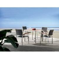 Buy cheap Outdoor Dinnng Table and Chairs from wholesalers