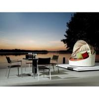 Buy cheap Outdoor Patio Wicker Garden Round Double from wholesalers