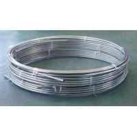 China DIN1.4301 stainless steel coil tubes wholesale