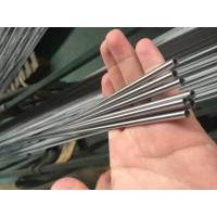 China EN1.4404 Stainless Steel Capillary Tubes wholesale