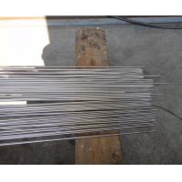 China 201 Stainless Steel Seamless Capillary Tubes wholesale