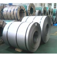 Buy cheap AISI304 Stainless Steel Coil from wholesalers