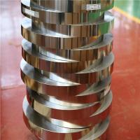 Buy cheap aisi304 Stainless Steel Precision Strips from wholesalers
