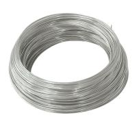 Buy cheap 1.4404 Stainless Steel Spring Wires from wholesalers
