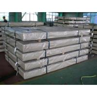 Buy cheap EN1.4404 Stainless Steel Cold Rolled Sheets from wholesalers