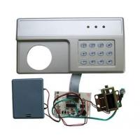 China electronic lock Model Number: bx817-1 wholesale
