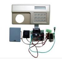 electronic lock Model Number: bx817-2