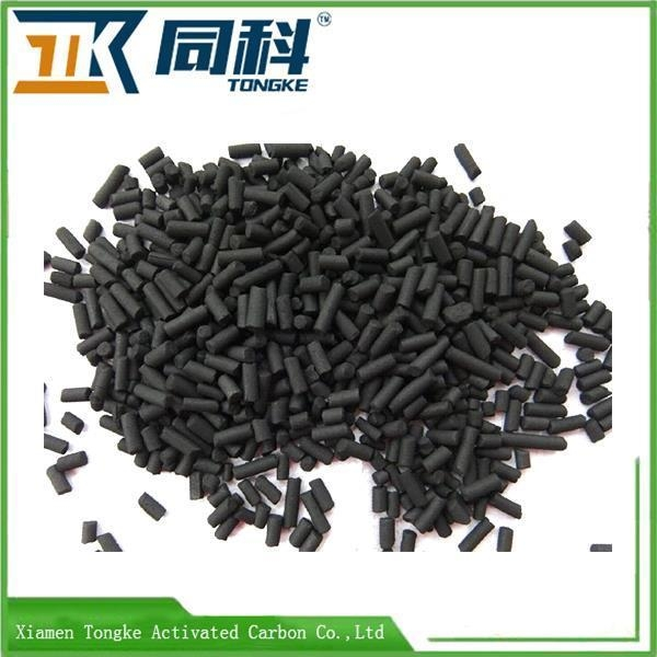 Quality Coal Based Bulk Activated Carbon For Catalyst Carrier for sale