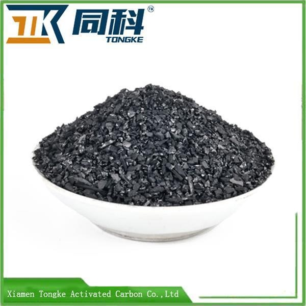Quality High Grade Coal Based Activated Carbon Charcoal For Solvent Recovery for sale