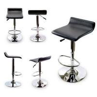 Buy cheap PVC Dining Bar Chair from wholesalers