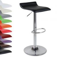 Buy cheap PVC Adjustable Bar Chair from wholesalers