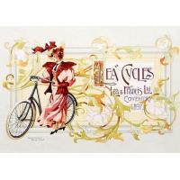 China Culture Post Card Lea Cycling wholesale