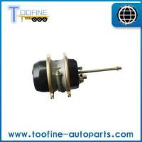 China Air Brake Chamber Double Spring 30/30 brake chamber for Truck Trailer Bus wholesale