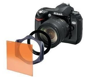 Quality Square Filters Cokin P Series for sale