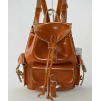 China Fashion Design Women Rivet Leather Backpacks for Ladies(ZX10003) wholesale