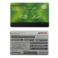 China Autoboss V30/V30 Elite Security Card for One Year Online Update Global Version on sale