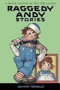 China Raggedy Andy Stories Paperback Book Edition by Dover on sale