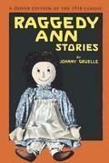 China Raggedy Ann Stories Paperback Book Edition by Dover on sale