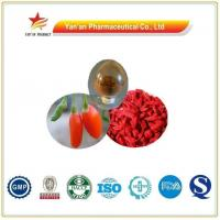 China Wholesale Barbary Wolfberry Fruit Extract on sale