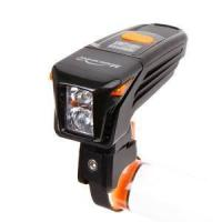 China Eagle 600 USB Rechargeable Led Bike Lamp, Cycle Headlights For Under 100 wholesale