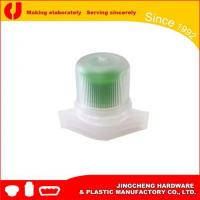 China D2 spout cap on sale