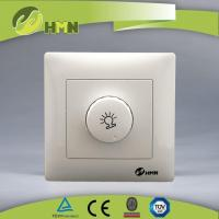 China Knob Victorious Plastic Light Dimmer Switch Control wholesale