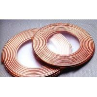 China High Qulity Air Conditioner Pancake Coil Tube With Factory Price on sale