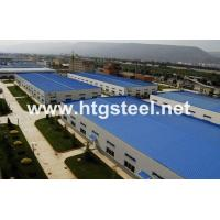 China High Quality Steel Plate Construction Engineering, for Multi-storey Steel Workshop wholesale